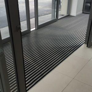 Flooring, Ramps & Entrances
